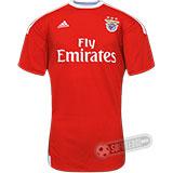 Camisa Benfica - Modelo I