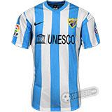 Camisa Málaga - Modelo I