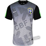Camisa Brasil - Treino