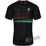 Camisa Portugal Authentic - Modelo II