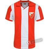 Camisa Estrela Vermelha 1991 - Modelo I