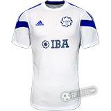 Camisa Inter Baki - Modelo II