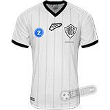 Camisa Rio Branco de Americana - Modelo I