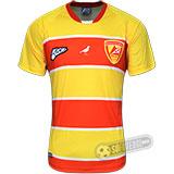 Camisa Minas Brasil de Sete Lagoas - Modelo I