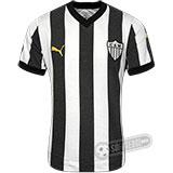 Camisa Atlético Mineiro 1950 - Modelo I