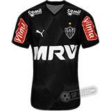 Camisa Atlético Mineiro - Modelo III