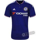 Camisa Chelsea - Modelo I