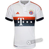 Camisa Bayern München - Modelo II