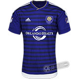 Camisa Orlando City - Modelo I