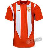 Camisa Sevilla - Modelo II