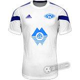 Camisa Molde Fotballklubb - Modelo II