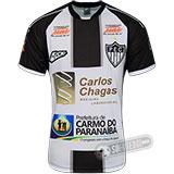 Camisa Paranaíba - Modelo I