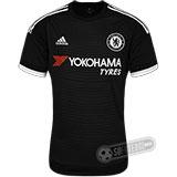 Camisa Chelsea - Modelo III