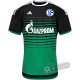 Camisa Schalke 04 - Modelo III