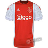 Camisa Ajax - Modelo I