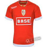 Camisa Standard Liège - Modelo I