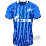 Camisa Zenit St. Petersburg - Modelo I