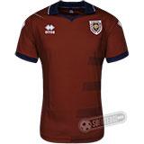 Camisa Reggiana - Modelo I