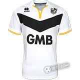 Camisa Port Vale - Modelo I