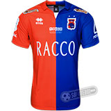 Camisa Paraná Clube - Modelo I