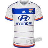 Camisa Lyon - Modelo I