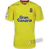 Camisa Deportiva Las Palmas - Modelo I