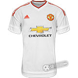 Camisa Manchester United - Modelo II