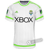 Camisa Seattle Sounders - Modelo II