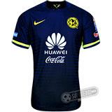 Camisa América do México - Modelo II