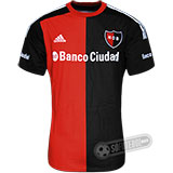 Camisa Newell's Old Boys - Modelo I