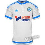 Camisa Olympique Marseille - Modelo I