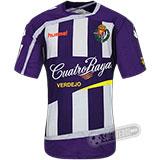 Camisa Real Valladolid - Modelo I