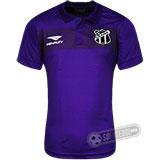 Camisa Ceará - Modelo III