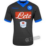 Camisa Napoli - Modelo II
