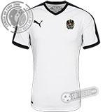 Camisa Áustria - Modelo II