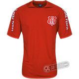 Camisa Internacional de Bebedouro - Modelo II