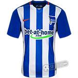 Camisa Hertha Berlin - Modelo I