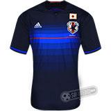 Camisa Japão - Modelo I