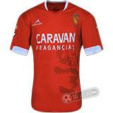 Camisa Real Zaragoza - Modelo III