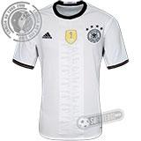 Camisa Alemanha - Modelo I