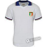 Camisa Itália 1982 - Modelo II