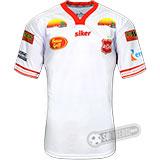 Camisa Auto Esporte - Modelo II