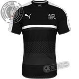 Camisa Suíça - Treino