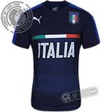 Camisa Itália - Treino