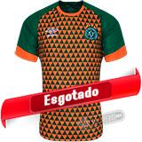 Camisa Chapecoense - Treino