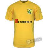 Camisa Brasiliense - Modelo I