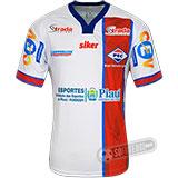 Camisa Piauí - Modelo II