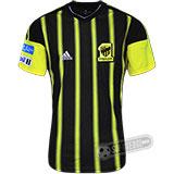 Camisa Al-Ittihad - Modelo I