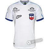 Camisa Boston City - Modelo II