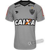 Camisa Atlético Mineiro - Goleiro